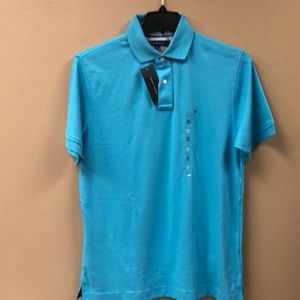 Mens Tommy Hilfiger Polo M